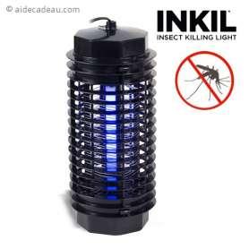 Lampe Anti-moustiques 4W Inkil T1500