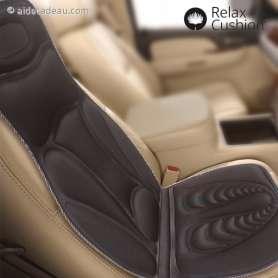 Siège de massage chauffant pour voiture