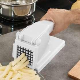 Découpeur de pommes de terre en frites