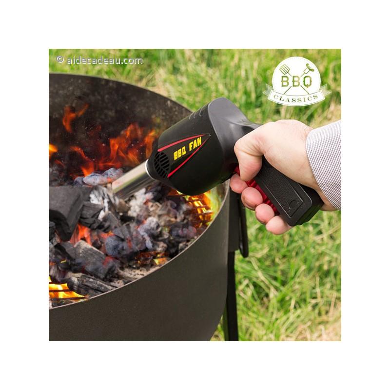 pistolet ventilateur pour barbecue. Black Bedroom Furniture Sets. Home Design Ideas