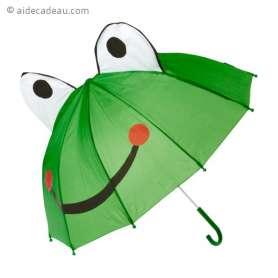 Parapluie Enfant Grenouille
