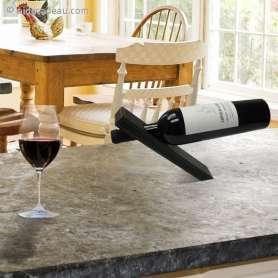 Support magique pour Bouteille de Vin