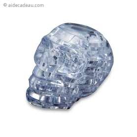 Puzzle Crâne en 3D 49 pièces