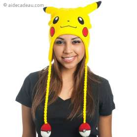 Bonnet Pokémon Pikachu