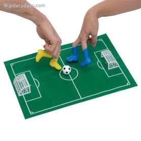 Kit de jeu de football pour les doigts