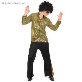 Costume de Disco pour homme
