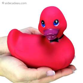 Canard vibrant sexy jeux érotiques