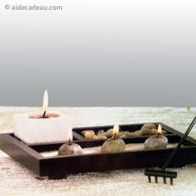 Jardin oriental miniature Zen
