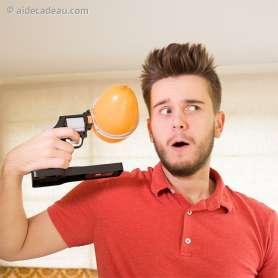 Pistolet pour roulette russe ballon d'eau