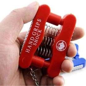 Porte-clés poignée pour farce à électrochoc