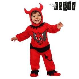 Déguisement pour enfant petit diable