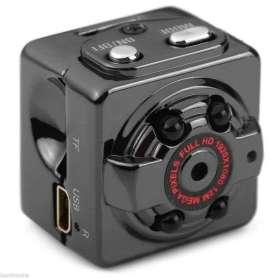 caméra espion Full HD 1080P infrarouge détecteur de mouvement