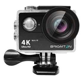 Caméra de sport ultra HD 4K télécommandée écran LCD 2 pouces Wifi