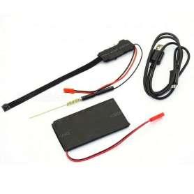 Module caméra Full HD 1080P détecteur de mouvement Wifi