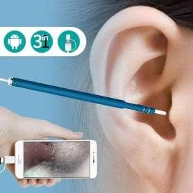 Endoscope pour Smartphone HD 720P