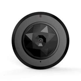 Caméra espion 1080P infrarouge détecteur de mouvement à aimant Wifi