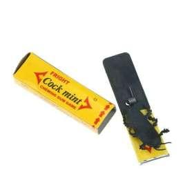 Chewing-gum factice avec cafard pour farce