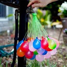 Bouquet magique de bombes à eau (3 pièces)