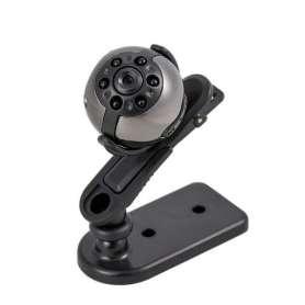 Caméra espion miniature Full HD 1080P vision à infrarouge