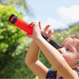 Télescope rétractable pour enfant