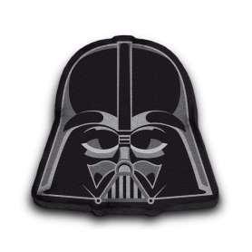 Coussin Star Wars tête Dark Vador