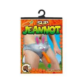 Slip Jeannot lapin avec carotte
