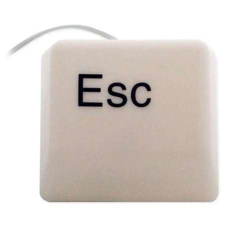 Lampe LED touche de clavier ESC