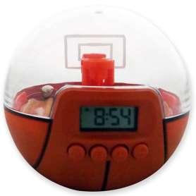 Réveil jeu de basket