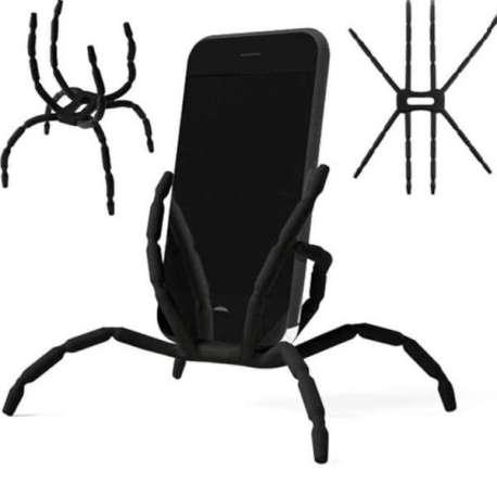 Support iPhone araignée géante spider