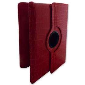 Etui housse iPad 1, 2 et 3 en cuir