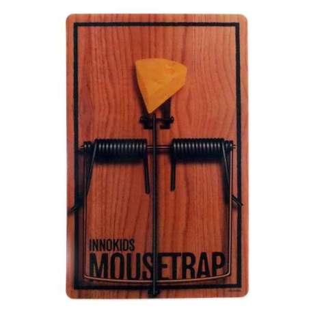 Tapis de souris tapette à souris