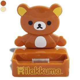 Dock iPhone Rilakkuma l'ourson japonais