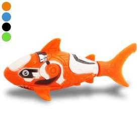 Robot Fish : Poisson qui nagedans l'eau