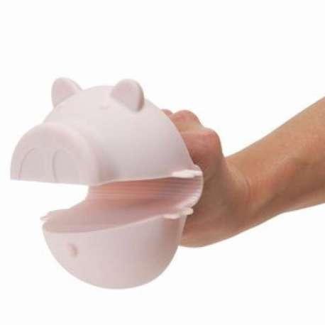 Manique cochon