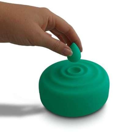 Lampe Zen veilleuse anti-stress
