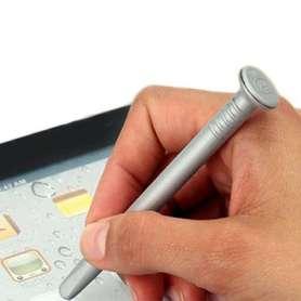 Stylet clou pour écran tactile