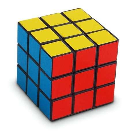 Rubik's cube - Magic cube