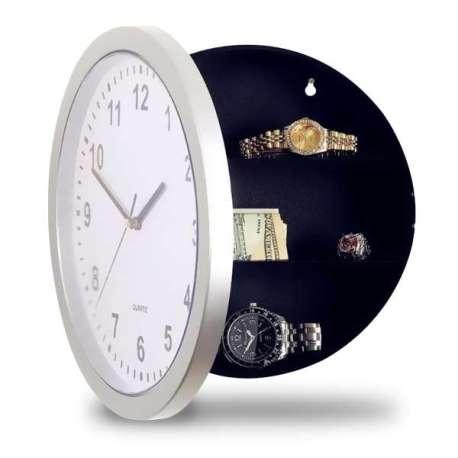 Horloge coffre-fort