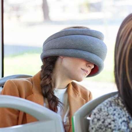Oreiller coussin tête pour voyage