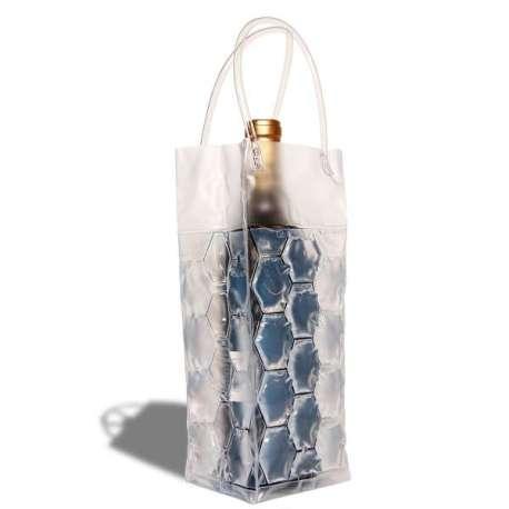 Sac réfrigérant bouteille