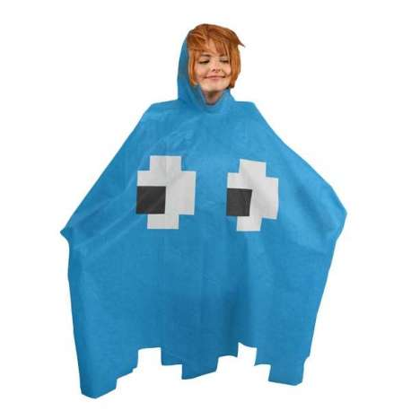 Pancho fantôme Pacman