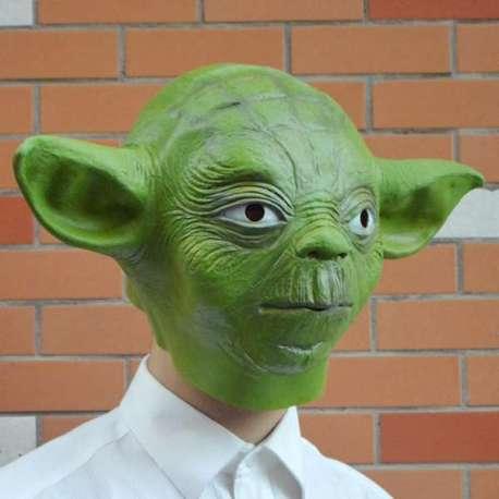 Masque de Yoda