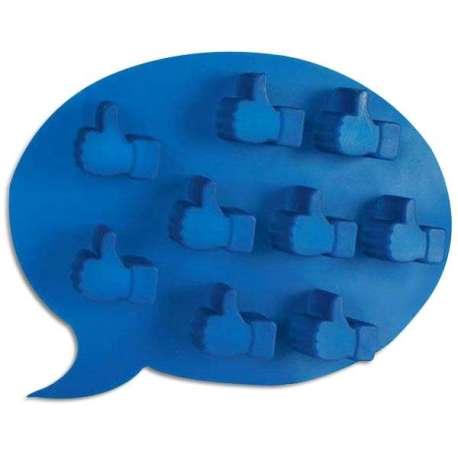 Bac à glaçons « Like » de Facebook
