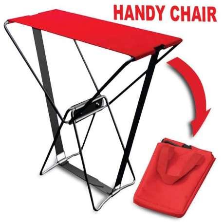 Chaise portable pliable