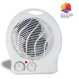 Ventilateur et radiateur portable été hiver