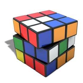 Cube magique de 5,3 cm