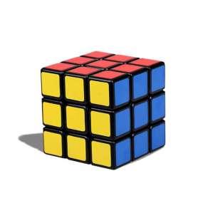Magic cube multicolore