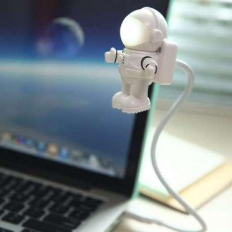 Lampe bureau astronaute