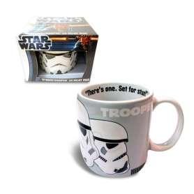 Tasse clone 2D Trooper Star Wars