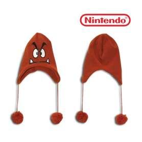 Bonnet Goomba Nintendo